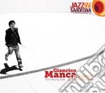 The wrong side cd musicale di Gianrico Manca