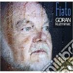 Goran Kuzminac - Fiato cd musicale di Goran Kuzminac