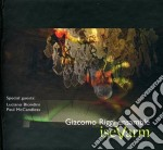 Giacomo Riggi - Isevarm cd musicale di Giacomo Riggi