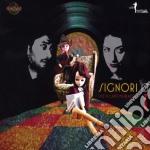 Signori G - Live In Caffe' Morlacchi cd musicale di G Signori