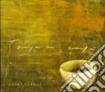 Luigi Cinque - Tangerine Cafe' cd musicale di Luigi Cinque