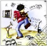 FIDDLER IN THE LOOP                       cd musicale di Luca Ciarla