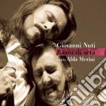 Giovanni Nuti - Rasoi Di Seta cd musicale di Giovanni Nuti