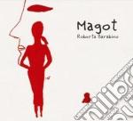 Roberta Barabino - Magot cd musicale di Roberta Barabino