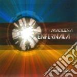 Lou Seriol - Maquina Enfernala cd musicale di Lou Seriol