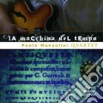 Paolo Manzolini - La Macchina Del Tempo cd musicale di Paolo Manzolini