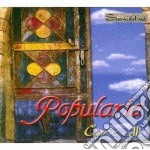Popularia - Cammell' cd musicale