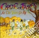 As the years go by cd musicale di Circle of fairies