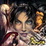 Raminghi - Il Lungo Cammino Dei... cd musicale di RAMINGHI