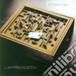 Stormy Six - L'Apprendista cd musicale di STORMY SIX