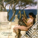 SCOGLI DI SABBIA cd musicale di GERMINALE