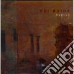 NOSTOS cd musicale di UBI MAIOR