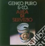 Genco Puro & Co. - Area Di Servizio cd musicale di GENCO PURO& CO.