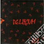 III (1974) cd musicale di DELIRIUM