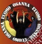 L'UOMO cd musicale di OSANNA