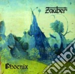 Zauber - Phoenix cd musicale di ZAUBER