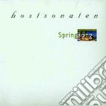 Hostsonaten - Springsong cd musicale di HOSTSONATEN