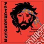 PSYCHEDELIC & UNDERGROUND cd musicale di PSYCHEGROUND