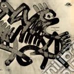 OVERGROUND                                cd musicale di BRUGNOLINI SANDRO