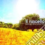 PAESAGGIO SOLARE (1972) cd musicale di IL RUSCELLO