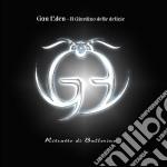 Gan Eden - Il Giardino Delle Delizie - Ritratto Di Ballerina cd musicale di GAN EDEN