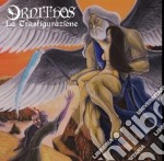 Ornithos - La Trasfigurazione cd musicale di Ornithos