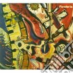 Fonderia - Fonderia cd musicale di Fonderia
