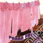 Panna Fredda - Uno cd musicale di Fredda Panna