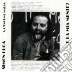 Simonluca - E La Mia Mente? cd musicale di Simonluca