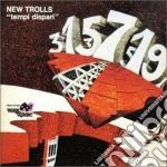 New Trolls - Tempi Dispari cd musicale di Trolls New