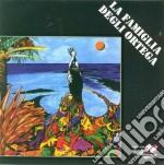 Famiglia Degli Ortega - Same cd musicale di Famiglia degli orteg