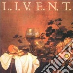 New Trolls - L.i.v.e.n.t. cd musicale di NEW TROLLS