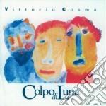 Vittorio Cosma - Colpo Di Luna cd musicale di VITTORIO COSMA (PFM)