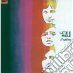PAPILLONA cd musicale di LATTE E MIELE