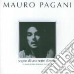 Mauro Pagani - Sogno Di Una Notte D'estate cd musicale di PAGANI MAURO