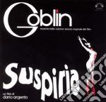 (LP VINILE) SUSPIRIA                                  lp vinile di Goblin (lp)