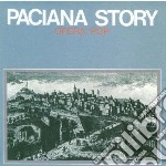 Paciana Story - Opera Pop cd musicale di Story Paciana
