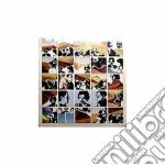 INCASTRO + 3 BONUS  (RIST,) cd musicale di MADRUGADA
