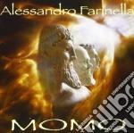 Alessandro Farinella - Momo cd musicale di Farinella Alessandro