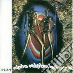Alpha ralpha boulevard cd musicale di Numi I