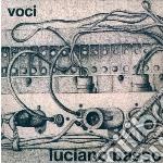 Luciano Basso - Voci cd musicale