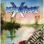 Same cd musicale di Maxophone -eng versi