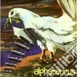 Alphataurus - Alphataurus cd musicale di Alphataurus