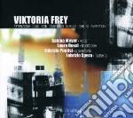 ATTENZIONE OGGI NON... cd musicale di Frey Viktoria