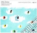 Alfio Antico - Antichi Ritmi E Nuovi Suoni Dall'italia Meridionale cd musicale di Miscellanee