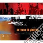 Edoardo Marraffa - La Terra Di Giubba cd musicale di Edoardo Marraffa