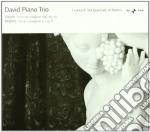 Haydn Franz Joseph - Trio Con Pianoforte Hob Xv:28 cd musicale di Haydn franz joseph