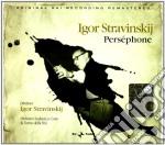 Pers????phone cd musicale di Igor Stravinsky