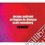 I CONCERTI DEL QUIRINALE RADIO3 cd musicale di MARCOTULLI RITA-JAVIER GIROTTO