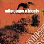 BEACH CROSSING/PACIFIC F. cd musicale di Mike Cooper